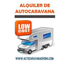 Autocaravana Girona