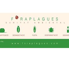 Fora plagues
